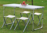 Camping robuste et léger Tableau Table pliante