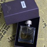 Fragrância Perfume Paper Paperboard Caixa de embalagem com bandeja interna