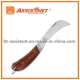 Multi прививать лезвия & отпочковываясь ножи сада ножа складывая