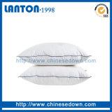Оптовая супер мягкие утка и гусына вниз заполняя белые подушки