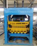 Управлением PLC цены по прейскуранту завода-изготовителя машина делать кирпича автоматическим Qt4-15D гидровлическим конкретная
