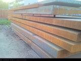 Плиты углерода сплава ASTM A572 (Gr42, 50, 60, 65) низкие стальные