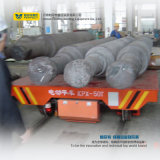 Bogie рельса регулировать 30 поставк номинальной нагрузки тонны электрический моторизованный