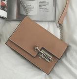 Sacchetto delle 2017 di modo dell'annata del sacchetto semplice di Crossbody donne dell'unità di elaborazione un mini