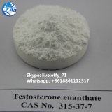 E 스테로이드 호르몬 신진대사 스테로이드 주입 테스토스테론 Enanthate를 시험하십시오