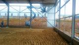 Edificio ligero Pre-Dirigido de la cosecha de maíz de la estructura de acero