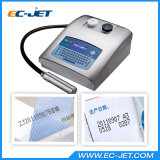 Quanlity 승화 날짜 코딩 기계 지속적인 잉크젯 프린터 (EC-JET300)