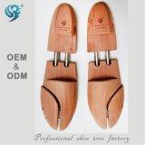 中国の製造業者の靴の木のヒマラヤスギ