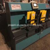 Vierecks-Stahlband-verbiegende Maschine verwendet im Gleis, Tunnel, Aufbau