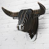 Nordische Haushalts-hölzerne Handwerks-kreativer hängende Wand-Dekoration-Haushalts-Hauptdekor