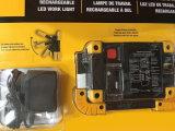 屋外携帯用高圧再充電可能なLEDの洪水ライト