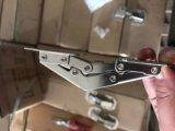 Cerniera idraulica nichelata d'acciaio popolare del Governo per il hardware della mobilia