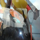 Le Japon a utilisé l'excavatrice hydraulique de grande taille de KOMATSU P300-7 de matériel de machines de construction de chenille