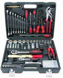 """2014hot venta-1/2 """"+1/4"""" 99pcs mano conjunto de herramientas"""