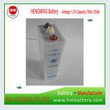 Type Pocket série cadmium-nickel de la GN de pile alcaline (batterie Ni-CD) de Hengming