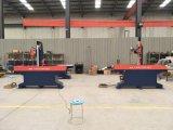 Manipulante industrial de la soldadura del CNC para la producción industrial