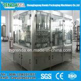 Mineralwasser-Plomben-Maschinerie