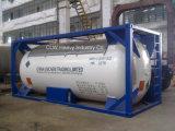 ISO-Behälter-Becken 20 FT-LPG für Gas-Transport