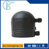 Angebot 2 Zoll-Polyrohrfittings (Endstöpsel)