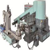 Machine et granulatoire de réutilisation en plastique pour le film de PLA du PE pp
