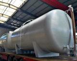 KRAFTSTOFFVORRAT-Becken der Qualitäts-42000L Diesel