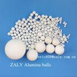 92%の微晶質のアルミナの粉砕の玉直径0.5mm