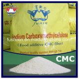 Verdickungsmittel, Verdickungsmittel der Natriumkarboxymethyl- Zellulose-CMC, Verdickungsmittel des Nahrungsmittelgrades CMC