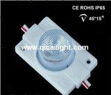 Waterproof o módulo do pixel de 5050 diodos emissores de luz