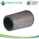 Patroon van de Filter van de Turbine van het Gas van Forst de Kegel