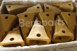 cortador de la cara del reemplazo de los dientes del compartimiento de la maquinaria de los recambios del excavador 61e3-3534