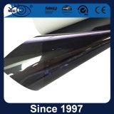 pellicola solare antiesplosione della tinta di prezzi di fabbrica 2ply per la finestra di automobile