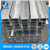 El mejor fabricante chino Venta directa de acero al carbono galvanizado de alta calidad haz H