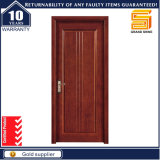 Composite Hollow / Solid Core Portes en bois Intérieur Modern Wood Veneer Door Designs