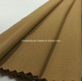 De alta elástico Spandex de nylon para prendas de vestir casual para Tela (HD2401051)