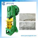 砂岩および大理石のための機械を壊す装飾的な石
