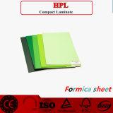 Tarjeta de alta presión de Laminate/HPL