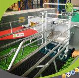 Het Werpen van de zeug het Plastic Krat van Pigging Eequipment van de Pijpleiding van het Krat