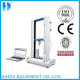 Máquina de prueba extensible del tirón del alargamiento universal automático (HD-B604-S)