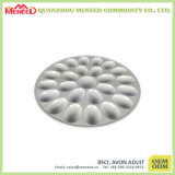 Праздник Пасхи яйца круглой формы держатель меламина яичных лотков для бумаги
