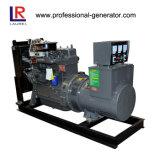 Generador diesel de una sola fase 30kw 37.5kVA para el hogar