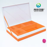 移動式電子ボックス、OEM/ODMを包む装飾的なペーパー印刷は自由に設計する