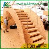 WBP Glue le conseil OSB pour le meuble et la construction en Asie centrale