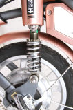 Pedal-Vorlagen-elektrisches Fahrrad mit Kind-Sitzleitungskabel-saurer Lithium-Batterie