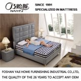 Huis en de Hotel Gebruikte Matras G7901 van de Lente van de Zak