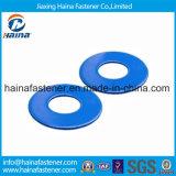 DIN125 rondelle plate de l'acier inoxydable 316 avec la surface de teflon