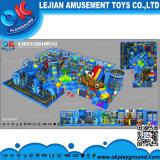Équipement d'aire de jeux attrayant et environnemental pour l'intérieur (T1602-1A)