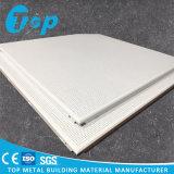Clip de aluminio de la alta calidad 600X600 en el azulejo del techo para la decoración de la oficina