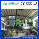 Автоматическая обработка утилизации шин лома машины / Резиновые оборудование для измельчения