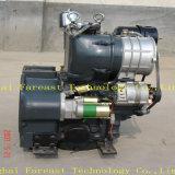 Motor diesel de Deutz Mwm D302-1/D302-2/D302-3 con los recambios de Deutz