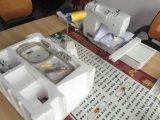 Machine de broderie à coudre domestique Wonyo avec la technologie la plus avancée